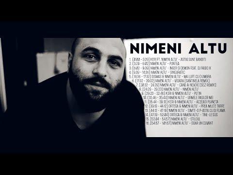 NIMENI ALTU` - MIX 2018 (MY BEST OF)