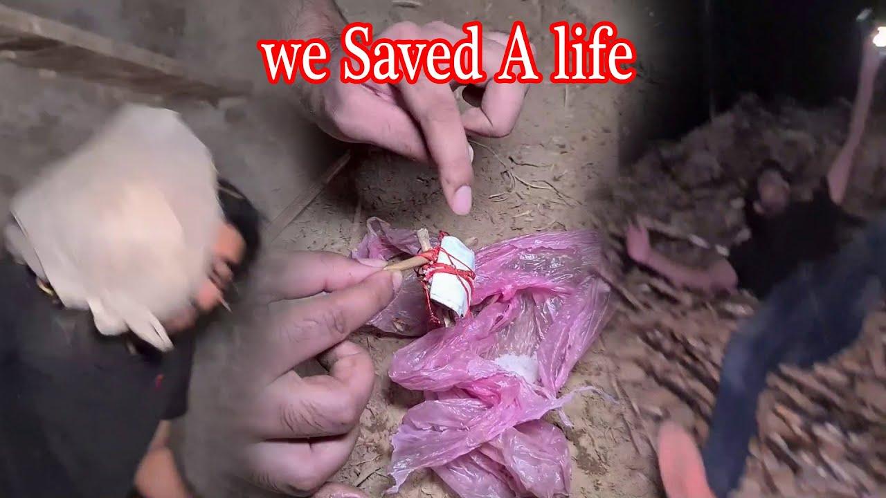 Woh Kya Tha 29 July 2020 Masoom bchay ke jan bchai - we saved a life - Episode 152