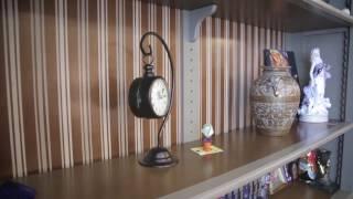 Дизайн интерьера под ключ. Квартира в ЖК AFD Plaza.(, 2017-03-21T14:41:03.000Z)