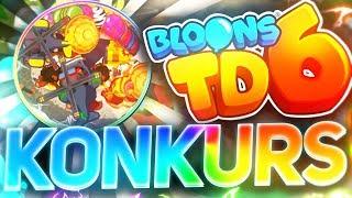 Bloons TD6 [PL] odc.7 - KONKURS !