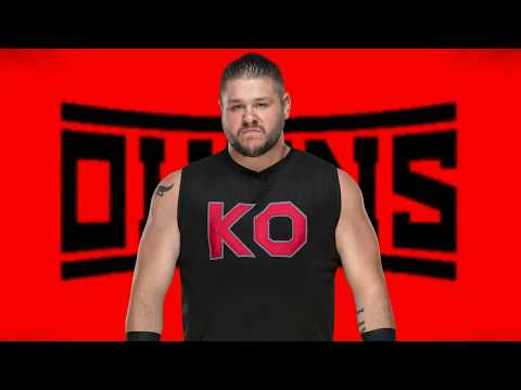 WWE Kevin Owens Theme - Fight + Arena & Crowd Effect! with DL Links!