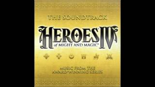 Heroes of Might and Magic 4 ~ Battle Theme #6 ~ OST