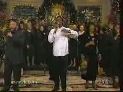 Jesus, The Sweetest Name I Know - Andrae Crouch with Daniel Johnson & the CMC Choir