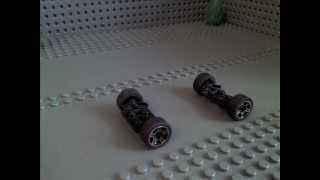 Lego Vaz 2105