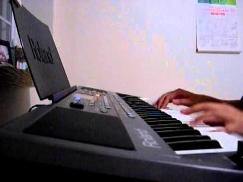Nhu vay nhe (Piano cover)