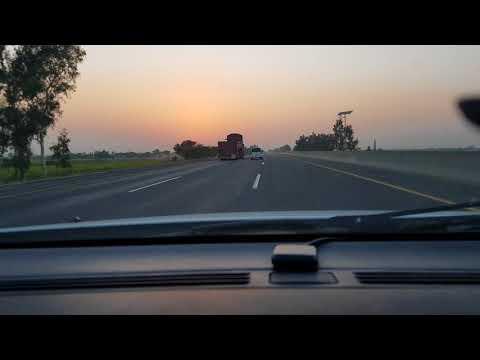 Motorway M3 Tour