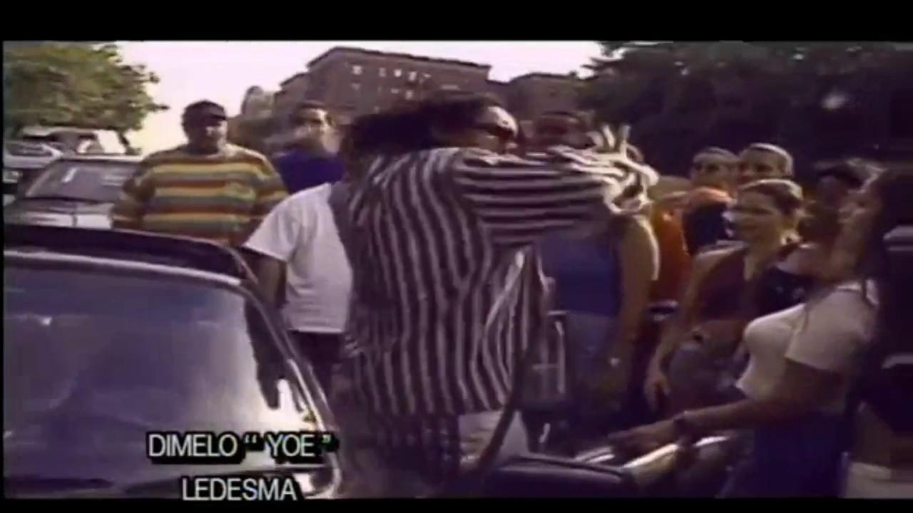 Dimelo Yoe -Video HD -Ledesma -Video HD