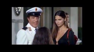 Spot TIM Famiglia - Le 4 paperelle - Christian De Sica