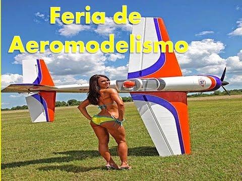 Feria Recreacional Aeronáutica de Guanare Portuguesa Venezuela 2016