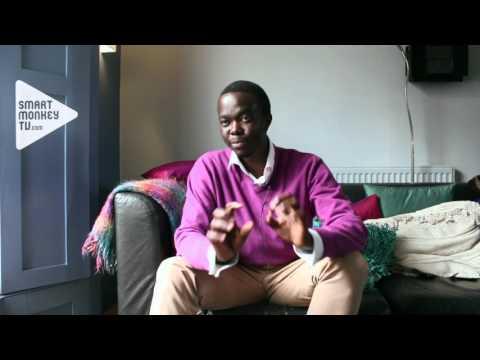 NewGenAngels' Sean Obedih on the Africa Business Angels Forum in London