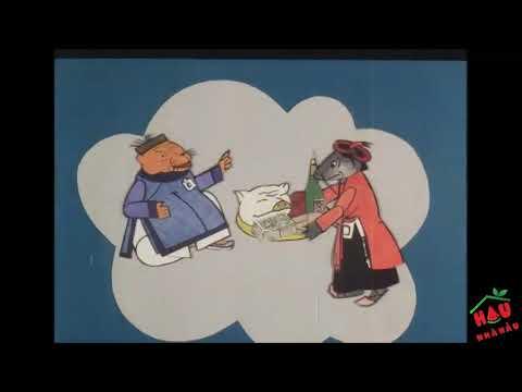 Trê Cóc – Phim hoạt hình Việt Nam cũ