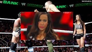 AJ Lee (feat. CM Punk & Daniel Bryan) - I Fall In Love Too Easily
