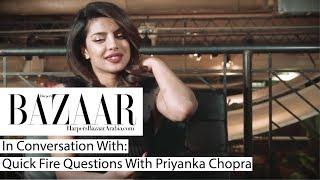 Baixar Priyanka Chopra: Quick Fire Questions