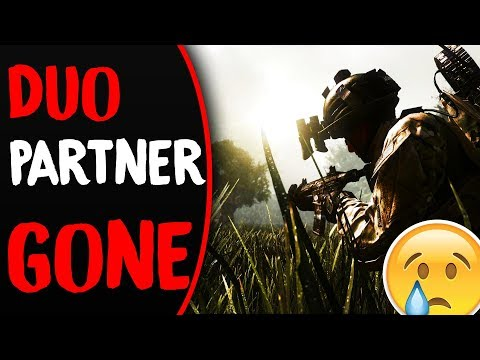 Call Of Duty: WWII - Duo Partner Gone.. MLG/GameBattles AUS