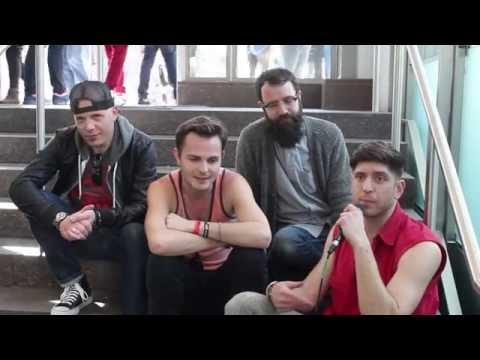 B-Sides On-Air: Spirit Animal Interview at SXSW 2014