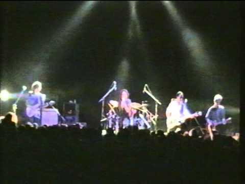 ΤΡΥΠΕΣ - LIVE στο Θέατρο Δάσους (Θεσσαλονίκη - 1994)