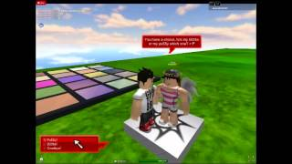 Roblox - Having FUN With Amy