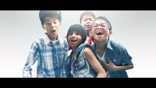 Download lagu MUSIC VIDEO COBOY JR KAMU MP3