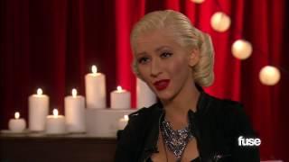 Christina Aguilera's Motherhood Life | On The Record