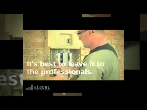 Electrical Contractor in Mount Holly, NC - Carolina Power Technologies