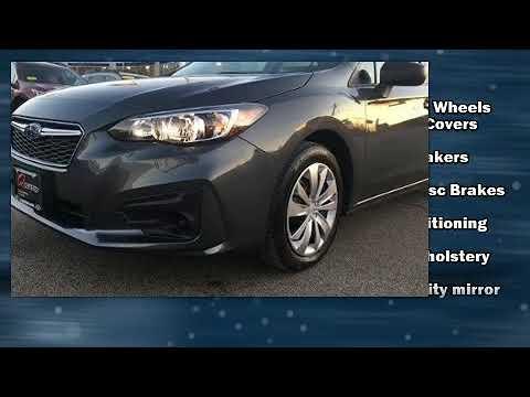 2018 Subaru Impreza 2.0i In Norwood, MA 02062