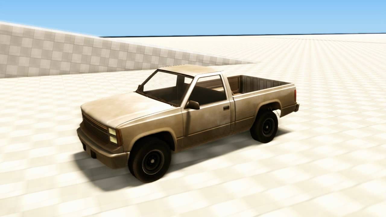 Soft Body Physics Car Game Free Download