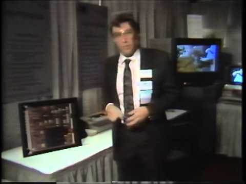 TLM Symbolics Siggraph Dallas 1990 The Quest for HDTV Interview