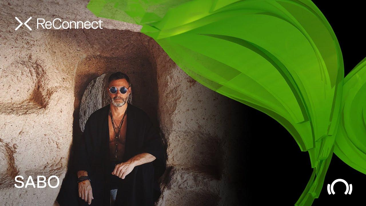 Download SABO DJ set - ReConnect: Organic House | @Beatport Live