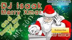 Christmas Hardstyle Mix 2011 - DJ Isaak