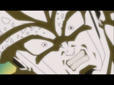 5 Times Cell MESSED UP In Dragon Ball Z