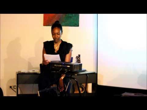 """mR-Poetry """"Nacht der Trauer"""" @LNDW"""