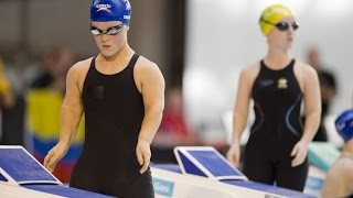 WORLD RECORD Women's 200m IM SM6 | Final | 2015 IPC Swimming World Championships Glasgow