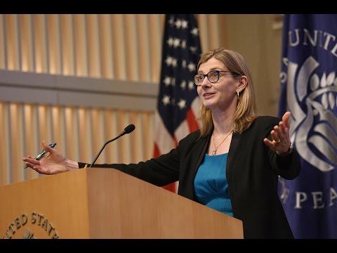 AFP Conference: Next Gen Peace: Expand. Advance. Influence. Session 2