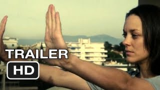 Rust and Bone Official French Trailer (2012) Marion Cotillard Movie HD
