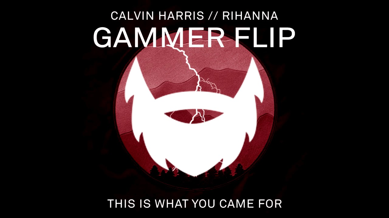 Rihanna And Calvin Harris This Is What You Came Rihanna Age Albums