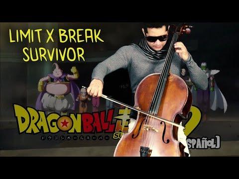 LIMIT BREAK X SURVIVOR Dragon Ball Super | Violin & Cello Cover