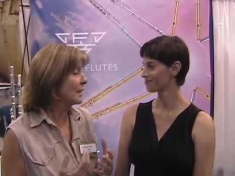 "Nina Perlove asks Ali Ryerson ""What Makes a True Artist."""