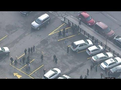 Breaking News: Bomb Threats Cover Southeast Michigan