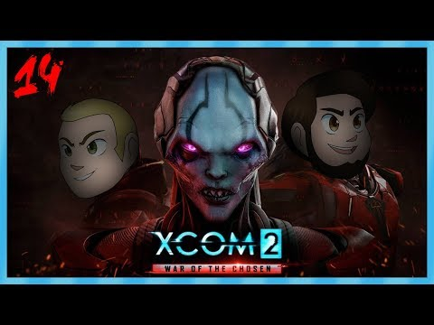 XCOM 2: We Have the Technology - EPISODE 14 - Friends Without Benefits