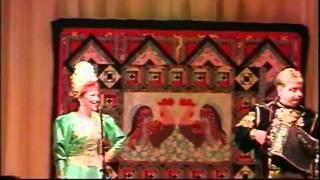 Stradania - Russian Chastushki