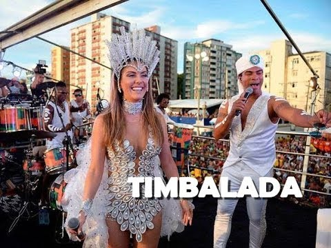 musica cachaca timbalada