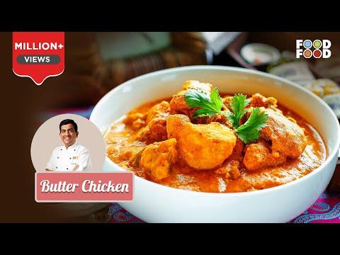 Sanjeev kapoor alchetron the free social encyclopedia butter chicken sanjeev kapoor s kitchen forumfinder Gallery