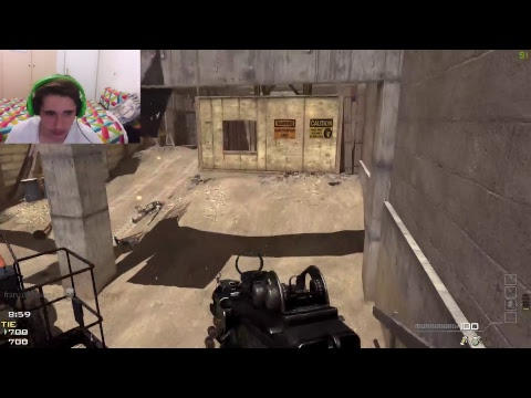Modern Warfare 3|| South African gamer