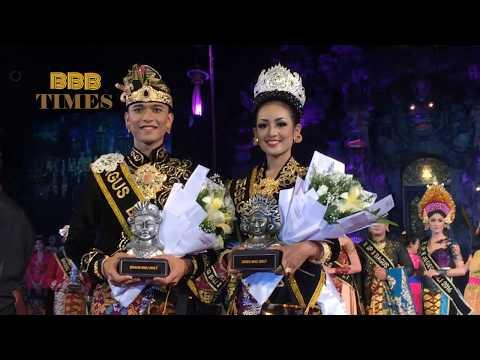 GRAND FINAL JEGEG BAGUS BALI (JBB) 2017