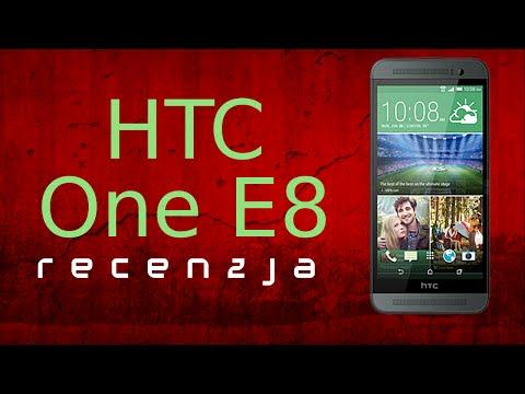Recenzja HTC One E8 | TEST PL [Mobileo #101]