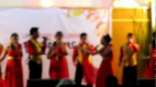 VocaGroove - Pelangi di Matamu (Jamrud Cover)