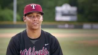 Justus Sheffield: 2013-2014 Gatorade National Baseball POY | Gatorade Player of the Year