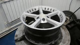 видео Балансировка колес