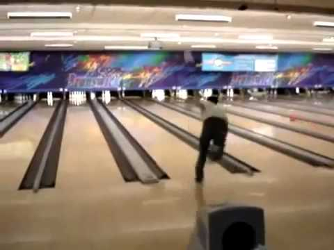Bowling Fail Funny Video Youtube
