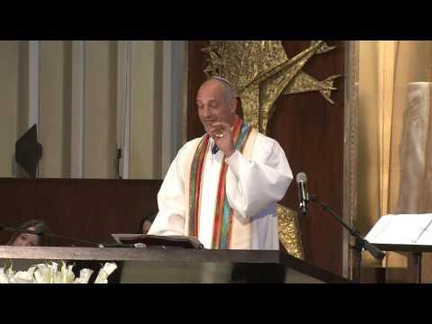 Rabbi Jonathan Aaron's Rosh Hashanah Sermon 2016
